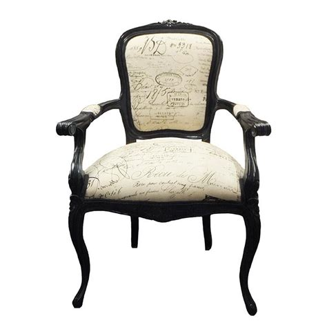 upholstered back arm chair print fabulous
