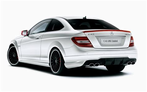 mercedes benz   amg coupe limited edition  jp