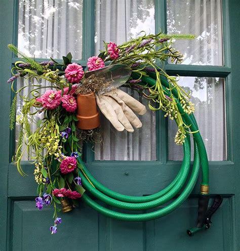 17 Best Images About Summer Door Wreaths On Pinterest