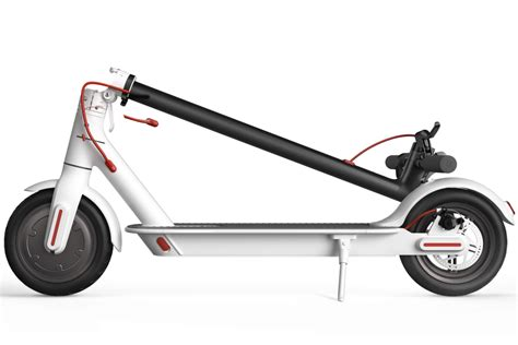 mi electric scooter mi electric scooter received awards dot best