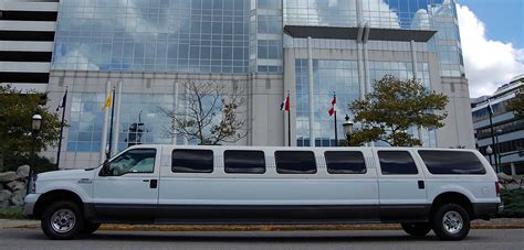 Limousine Rental Company by Limousine Rental Service Airport Transfer Weddings