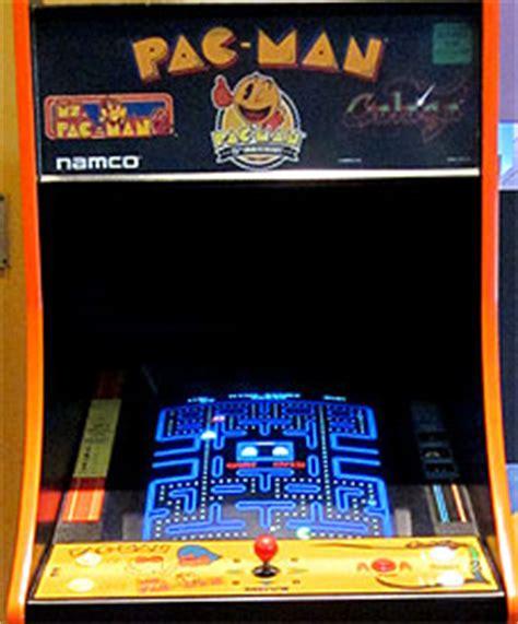Galaga Arcade Machine Cheats by Galaga