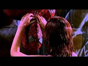 Spiderman Kiss.avi - YouTube