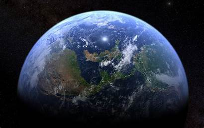Earth Planet Stars Wallpapers Universe