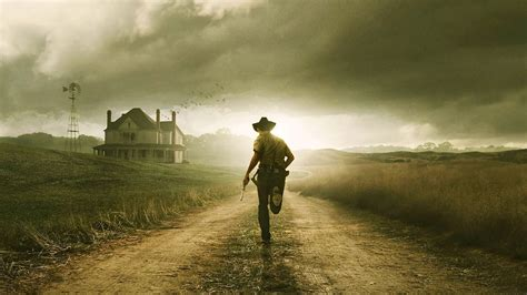 Walking Dead Wallpaper Wallpapersafari