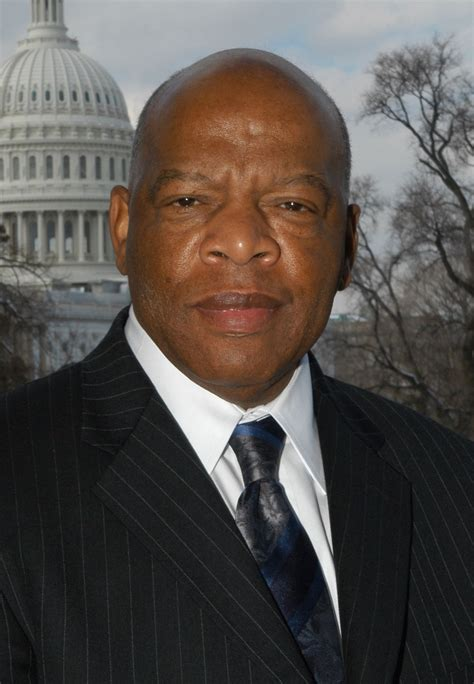 lewis john civil rights leader wikipedia wiki