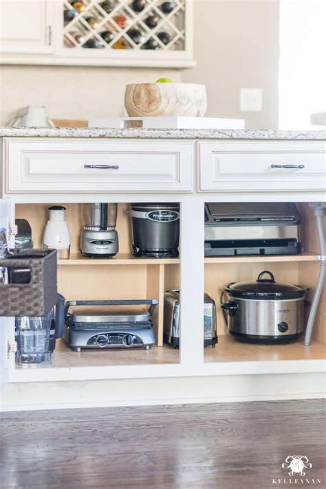 25+ Comely Kitchen Organization Ideas Cabinets