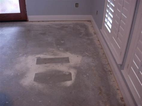 Prepping A Concrete Foundation For Glue Down Hardwood Bathroom Tiles With Price Tile Discount Painting Ideas For Bathrooms Small Matt Or Gloss Idea Decor Wall Diy Network Floor Paint