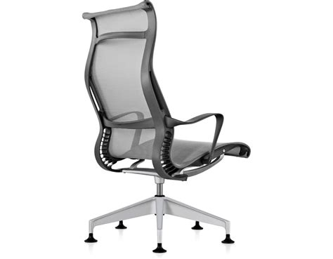 herman miller setu lounge chair hivemodern