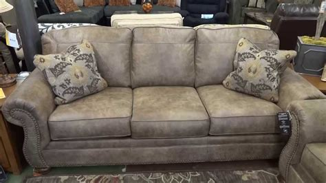 ashley furniture larkinhurst earth couch loveseat review