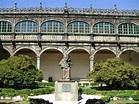 File:Parador de Turismo de Santiago de Compostela.JPG ...