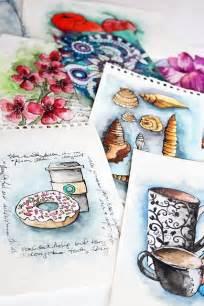 Alisa Burke Art Journal