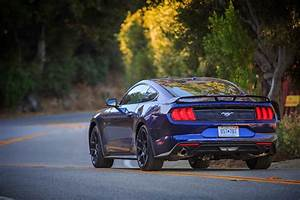 Ford Mustang V6 Returns and EcoBoost Upgrades Expected