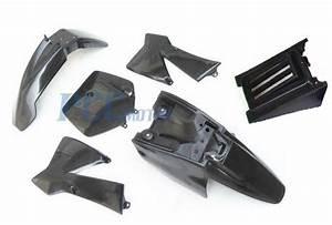 Ktm50 Sx 50 Junior 50cc Sx Fender Plastic Kit 2002