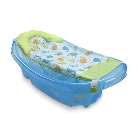 baby bath time tub kmart com