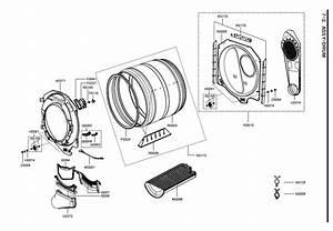 Gew9250pw1 Specs  I Have A Whirlpool Duet Dryer Model