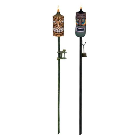 bond manufacturing 4 ft king luau and king kona torch