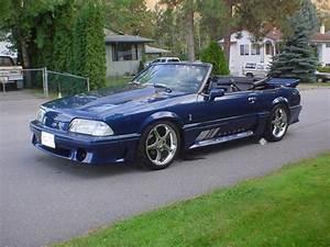 gtconvertable10's 1991 Ford Mustang in Kelowna, BC