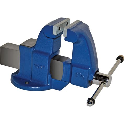Yost Heavyduty Industrial Machinist Bench Vise