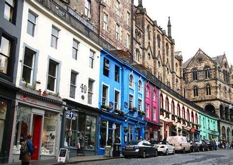 travel  harry potter fans guide  edinburgh rhyme