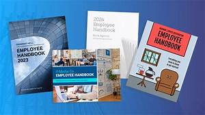 Sample Employee Handbook For Non Profit