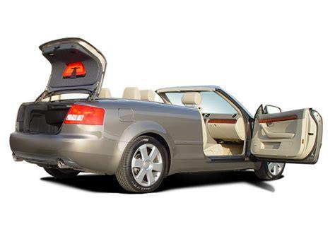 audi 4 door convertible 2003 audi a4 reviews and rating motor trend