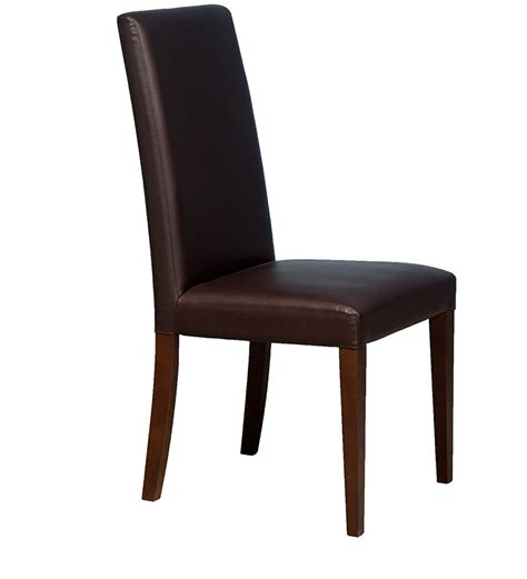 taman high back side chair by forzza by forzza
