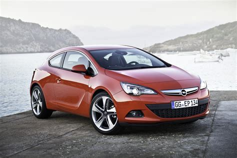 Opel Astra 2010 by Opel Astra 2010 2011 2012 2013 2014 2015 Opiniones