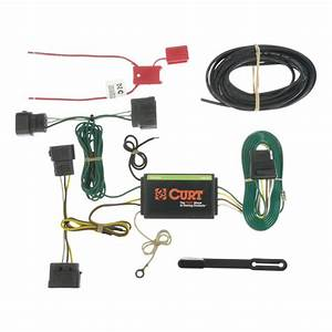 Ford Escape 2008-2012 Wiring Kit Harness