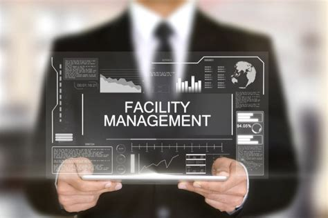 role  facility management software  construction
