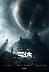⓿⓿ Space Travel Movies and TV Series - China Movies - Hong ...