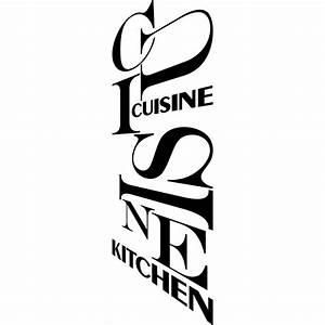 Sticker Cuisine 2 Pas Cher