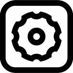 Settings Button Icons Icon Vector Logos Flaticon