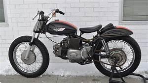 1966 Harley Davidson Aermacchi Sprint 250