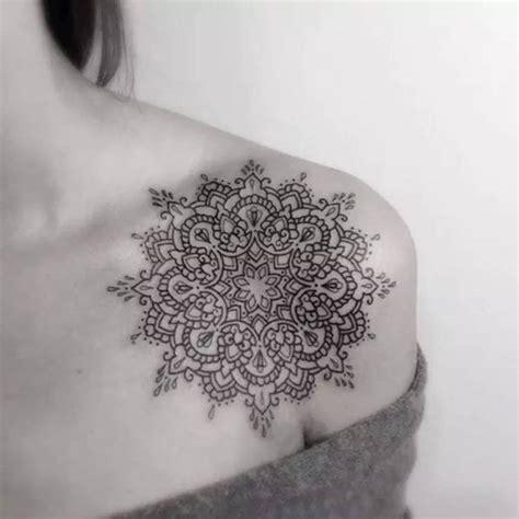 Signification Emplacement Tatouage Signification Tatouage Mandala Origines Et Influences Sur La Spiritualit 233