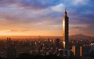 Taipei 101 & Taiwan Wallpapers