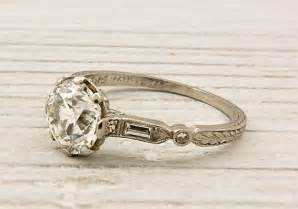 gold engagement rings etsy your guide to engagement rings the etsy