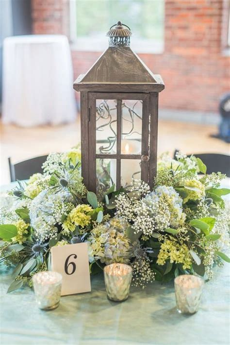 100 Country Rustic Wedding Centerpiece Ideas Page 11