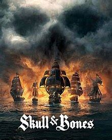 skull bones video game wikipedia