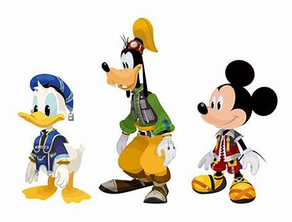 Kingdom Hearts Unchained Disney Screenshots 4gamer Diskingdom