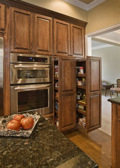 Ideas For Kitchen Cabinets by 30 Kitchen Pantry Cabinet Ideas For A Well Organized Kitchen