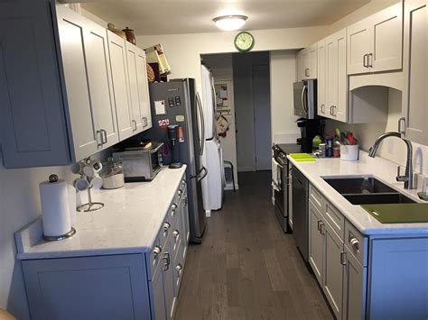light grey shaker kitchen buy shaker light gray rta ready to assemble kitchen 6995