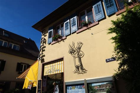 Confiserie Café Decker  Münstertal Staufen