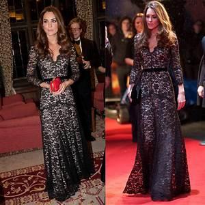 robes etonnantes blog robes soiree kate middleton With kate middleton robe
