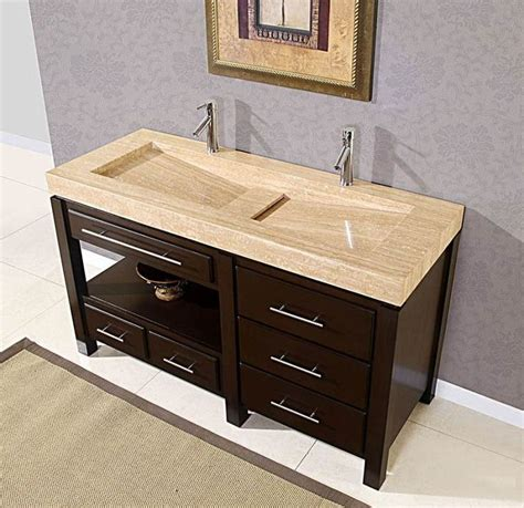 double trough sink bathroom vanity sinks amazing trough sinks with two faucets undermount