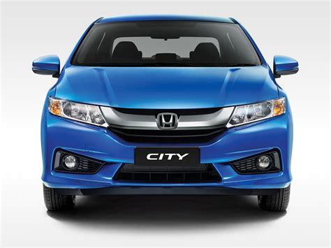 honda city launched  malaysia  rmk