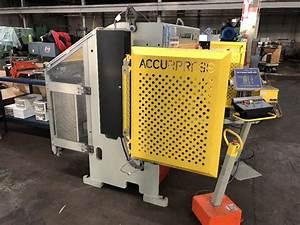 Brakes  Accurpress Cnc Hydraulic Press Brake  4 U0026 39  X 25