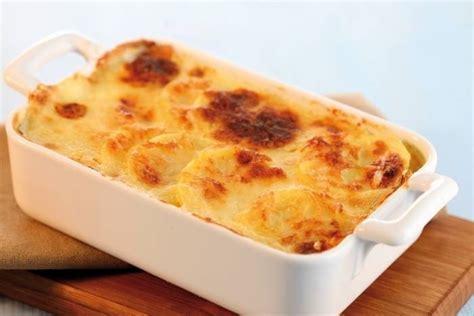 atelier de cuisine bordeaux recette de gratin dauphinois facile et rapide
