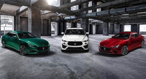 The 2021 ferrari 812 gto is an upcoming version of the 812 superfast grand tourer. 2021 Maserati Ghibli And Quattroporte Trofeo Debut With 580 HP Ferrari-Made V8 | Carscoops