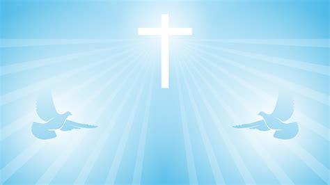 Background Salib Paskah – Nasi